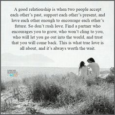 Lessons Learned in Life | What true love is all about.