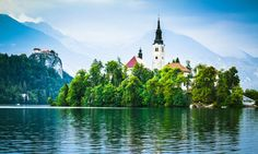10 Reasons Slovenia Is The Greatest Place You've Never Visited | The Huffington Post