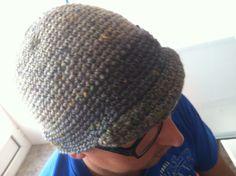 Gorros de ganchillo. Crochet hats