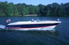 New 2010 Chris Craft Corsair 25 Runabout Boat