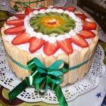 Receptneked.hu - Kipróbált receptek képekkel Birthday Cake, Food, Birthday Cakes, Essen, Meals, Yemek, Cake Birthday, Eten