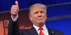 Cronaca: Chi #pagherà il #muro tra Usa e Messico? | Trump: I messicani e ancora non lo sanno (link: http://ift.tt/2bX28Fp )