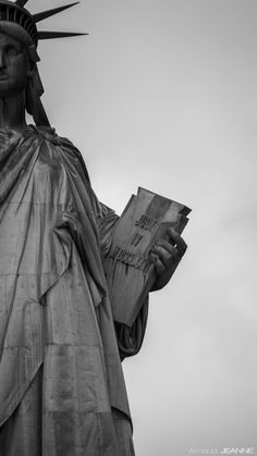 Liberty by Arnaud JEANNE on 500px