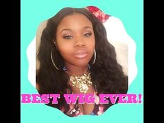 ❤ THIS CURLY WIG IS LIFE !! - BestLaceWigs GSW129 Unit ❤