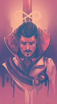Dorian #7 by Widdershins-Works on DeviantArt