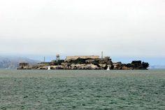 Alcatraz Prison  Alcatraz Island