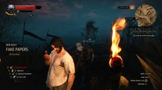 Accidental screenshot of... Salt Bae?