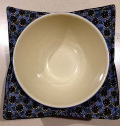 Tips for Tuesday    My mother-in-law introduced me to these potholders to use on bowls in the microwave, and they're so handy I thought I'd...