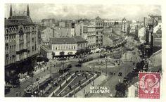 belgrade terazije 1934