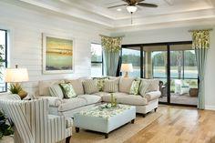 Barcelona Model - Bonita Isles - New Homes, FL | Minto