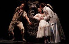 Welsh National Opera | Photo-jeniC Photography UK