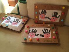 Festa dei nonni, un regalo fatto col cuore e le mani : )