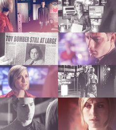 Oliver + Chloe, Requiem