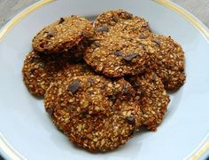 Your share text Paleo, Biscuits, Almond, Herbs, Diet, Cookies, Chocolate, Desserts, Food