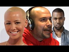 JESSIE SPENCER: Hot 97's Peter Rosenberg Defends His BFF Amber Rose and Goes In On Kanye West!