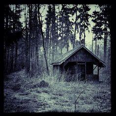 Hunters House #lostplace #urbex #saarland