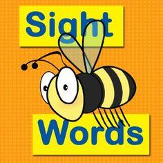 Sight Words Sentence Builder 1.99 kindle