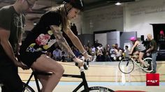 Juliet Elliott and Thomas Dalbigot win the MET Fixed Adrenalin Tournament. by Met Board. The 13th of April was one of the most anticipated days in the world's mini velodrome racing calendar. The MET Fixed Adrenalin Tournament is a unique track event for fixed gear bikes. A wild ride that takes place on one of the smallest velodromes in the world. Fearless cyclists face a demanding test of mental and physical strength and technical skill. The MET FAT is a fantastic tournament. As with many…
