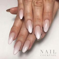 Best Gorgeous 👄 Light Nails Design (Acrylic, Matte, Stiletto, Almond) for Prom and Wedding - Diaror Diary - Page 16 👄💕𝕴𝖋 𝖀 𝕷𝖎𝖐𝖊, 𝕱𝖔𝖑𝖑𝖔𝖜 𝖀𝖘! 💕 💋 💋 💋 💋 💋 💋 💋 💋 💋 💋 💋 Everythings about stunning simple nails Nude Nails, Stiletto Nails, Glitter Nails, Matte Nails, Acrylic Nail Designs, Acrylic Nails, Manicure French, Hair And Nails, My Nails