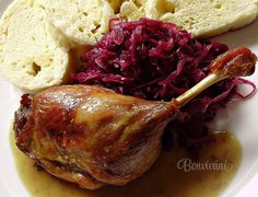 Russian Recipes, Poultry, Steak, Cabbage, Ale, Pork, Food And Drink, Turkey, Menu