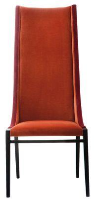 Кресло из коллекции Sempre, дерево, текстиль, Costantini Pietro