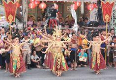 Thao Suranari Memorial Fair