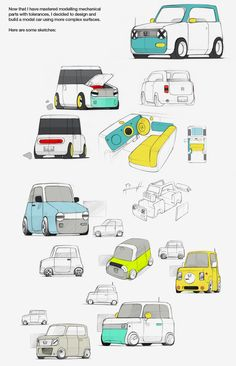 Andrew Kim ★ || CHARACTER DESIGN REFERENCES™ (https://www.facebook.com/CharacterDesignReferences & https://www.pinterest.com/characterdesigh) • Love Character Design? Join the #CDChallenge (link→ https://www.facebook.com/groups/CharacterDesignChallenge) Share your unique vision of a theme, promote your art in a community of over 50.000 artists! || ★