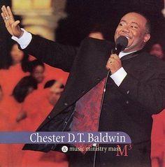 Chester D.T. Baldwin - Sing It on Sundaymorning