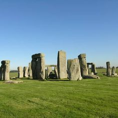 © UNESCO / Francesco Bandarin Stonehenge/ London MUST