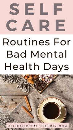 Mental Health Illnesses, Mental Health Day, Health And Wellness, Self Confidence Tips, Happiness, Self Development, Personal Development, Law Of Attraction Tips, Self Care Activities