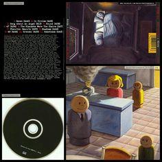 #HappyAnniversary 23 years #SunnyDayRealEstate #Diary #album #alternative #indie #rock #emo #post #hardcore #music #90s #90smusic #90salternative #backtothe90s #JeremyEnigk #DanHoerner #NateMendel #WilliamGoldsmith #BradWood #90sband #90salbum #90sCD #backtothenineties #CD #US #1994 #SDRE