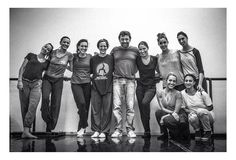 Enzo Celli with Giselle and Villi.  Giselle by Enzo Celli.  Premiere at Auditorium Conciliazione in Roma, the 30th of November 2014, h09:00pm