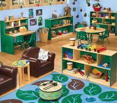 Lakeshore Classroom Rugs Home Decor