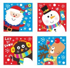 In this DIY tutorial, we will show you how to make Christmas decorations for your home. The video consists of 23 Christmas craft ideas. Noel Christmas, Christmas Crafts, Christmas Decorations, Christmas Ornaments, Christmas Drawing, Christmas Paintings, Clipart Noel, Christmas Characters, Theme Noel