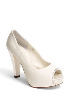 These are perfect! Benjamin Adams Pump available at #Nordstrom