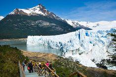 Argentina-Glaciar Perito Moreno GlaciarSurPioneros