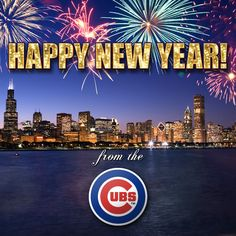 Happy New Year, Cubs fans!