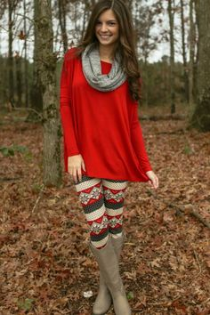 Wrapped Up In You Tunic-Hunter Green $32.00 @ Red Dress Boutique ...