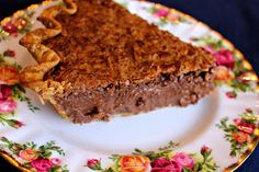 Sweet Tea and Cornbread: German Chocolate Pie!