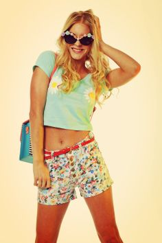 perfect festival outfit <3