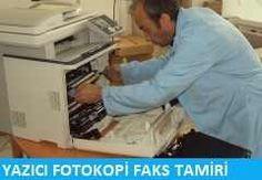 Yazıcı Teknik Servisi Ankara  Hp Canon Brother Epson Samsung Xerox Oki Panasonic Lexmark