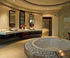 Master Bathroom Pt. 8