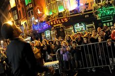 Visit Ireland - Book Barnacles hostels in Temple Bar & Galway