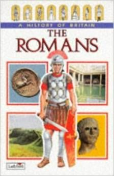 Another kid's book.  Not as good as the other Roman one, but still nice.