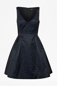 Katari Jacquard Dress WOW PERFECT