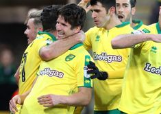 In our latest Norwich City end of season report card, MICHAEL BAILEY reflects on one of the Canaries' true unsung heroes of the 2017-18 EFL Championship campaign – Timm Klose.