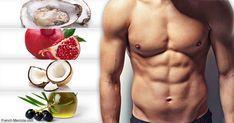 La testostérone est importante pour la santé des hommes et des femmes. Voici 7 aliments qui accroissent naturellement votre taux de testostérone. https://french.mercola.com/sites/articles/archive/2018/06/01/7-aliments-qui-stimulent-la-testosterone.aspx?utm_source=facebook.com&utm_medium=referral&utm_content=facebookmercolafr_ranart&utm_campaign=7092018_7-aliments-qui-stimulent-la-testosterone