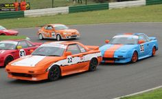 MR2 Racing Series.
