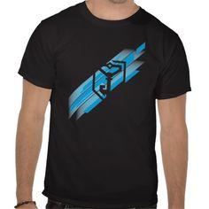 DeCode Ingress was selling these neat t-shirts #resistance #ingress