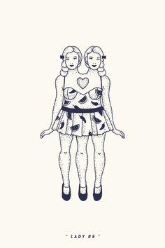 Forgotten Boardwalk Stipple Illustration